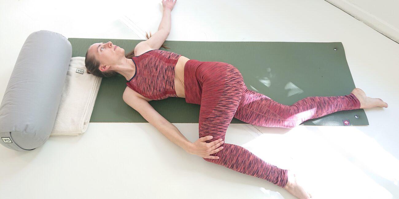 yoga for fordøjelsen