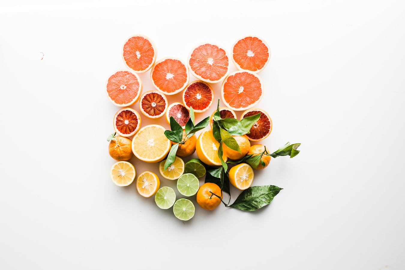 Citrusfrugter