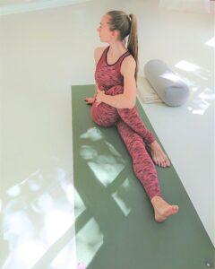 yogatwist