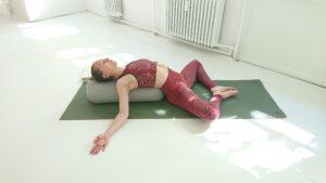 yoga afslapning