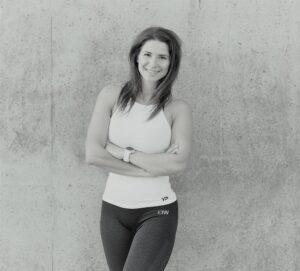Sandra Rosendahl